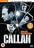 Callan - The Monochrome Years [DVD] [1976] [1967]