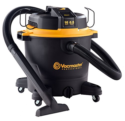 commercial shop vac 16 gallon - 9