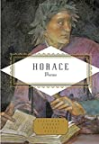 img - for Horace: Poems (Everyman's Library Pocket Poets Series) book / textbook / text book