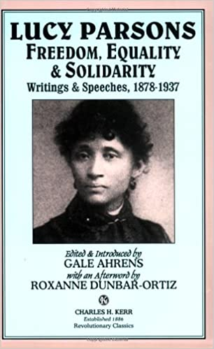 Image result for lucy parsons images