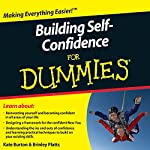 Building Self-Confidence For Dummies Audiobook | Kate Burton,Brinley Platts