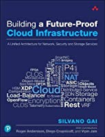 Building a Future-Proof Cloud Infrastructure Front Cover