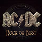 Ac: Rock Or Bust (Audio CD)