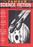 img - for FAMOUS SCIENCE FICTION Tales of Wonder: No. 5, Winter 1967 / 1968 book / textbook / text book