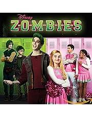 Z-O-M-B-I-E-S (Original TV Movie Soundtrack)