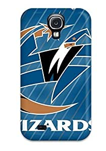 1150472K525840801 washington wizards nba basketball (37) NBA Sports & Colleges colorful Samsung Galaxy S4 cases