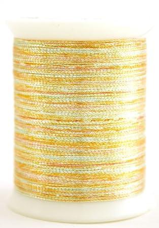 Amazon Superior Threads Metallic 40 Embroidery Thread 500 Yds
