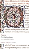 img - for On Obligations: De Officiis (Oxford World's Classics) book / textbook / text book
