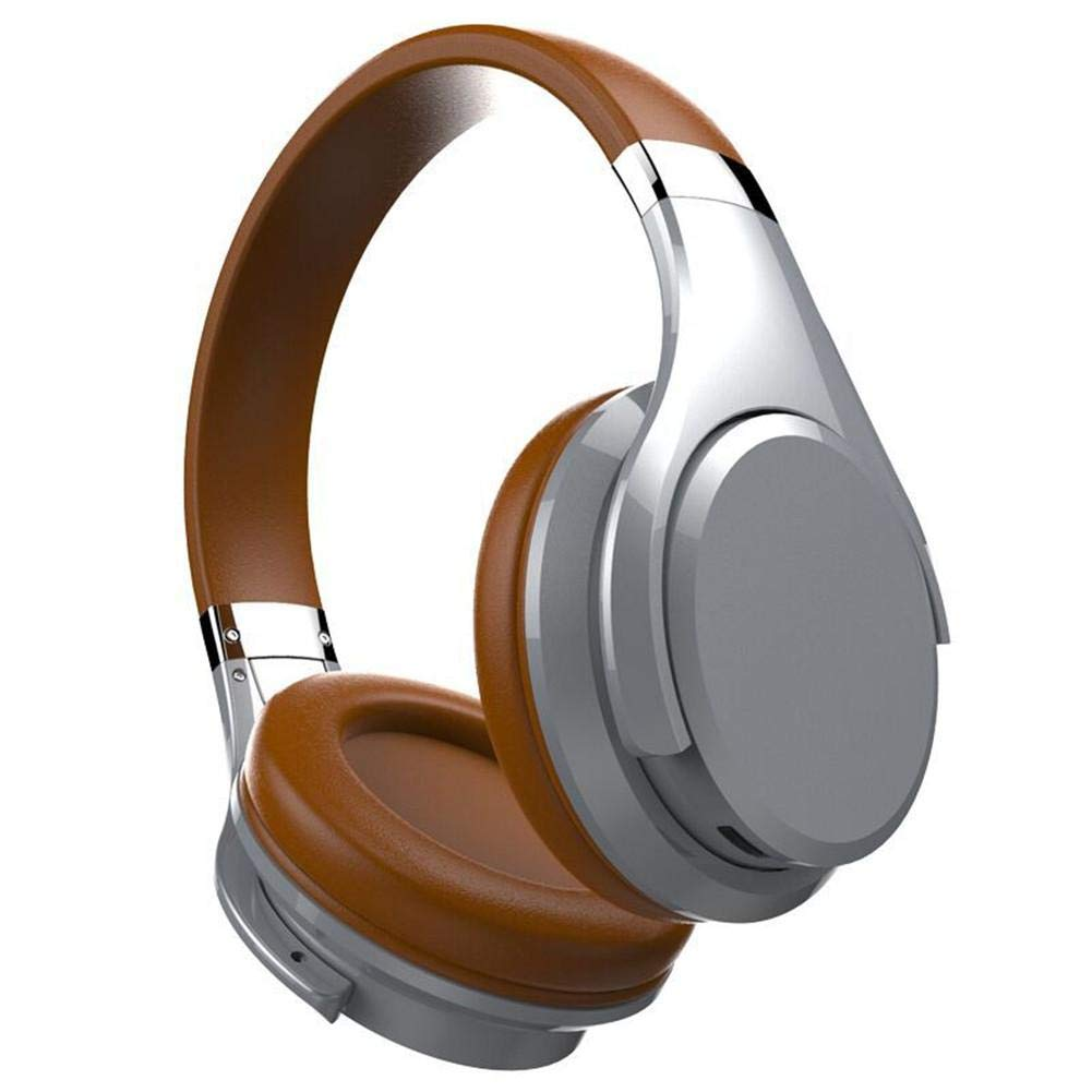 Roful Zealot/Feverer Deep Bass Auriculares Bluetooth B21 Auriculares Touch Bluetooth Auriculares Inalá mbricos Auriculares De Mú sica Deportes 300 Horas De Juego