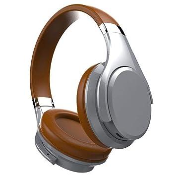 redshooeYY Zealot/Feverer Deep Bass Auriculares Bluetooth B21 Auriculares Touch Bluetooth Auriculares inalámbricos Auriculares de música Deportes 300 Horas ...