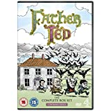 Father Ted: Complete (Repackage) [DVD]