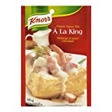 Knorr A La King Classic Sauce Mix, 24-count