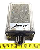 ACTION PAK 120VAC 4/20MA CONTROL RELAY MDL 4570-252 102763