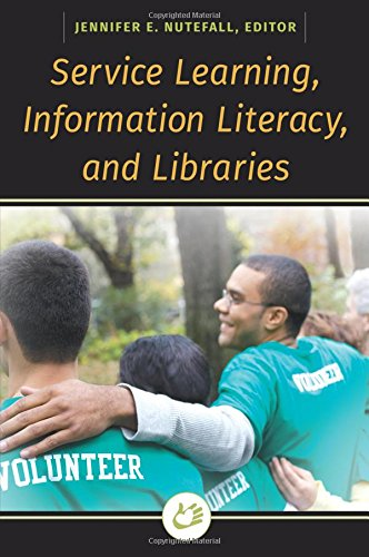 Pdf Social Sciences Service Learning, Information Literacy, and Libraries