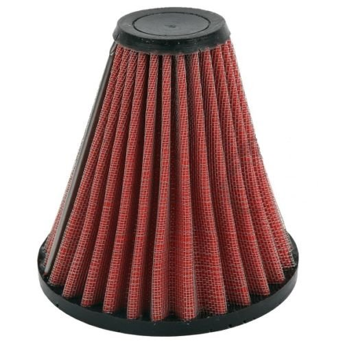 Red Colour Spike Air Cleaner Filter For Harley Vstar Shadow