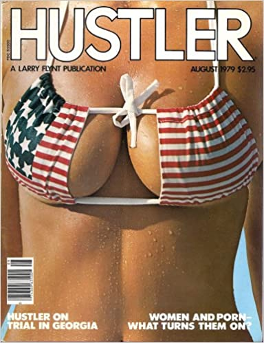 Murray recommend best of 1979 porn hustler