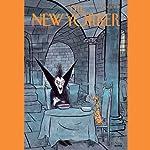 The New Yorker, October 31st 2011 (Burkhard Bilger, Emily Eakin, James Surowiecki)   Burkhard Bilger,Emily Eakin,James Surowiecki