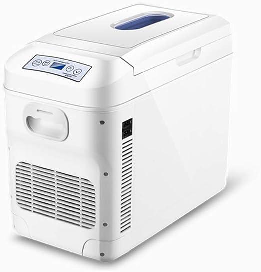 Ice Refrigerador del automóvil Que calienta la Caja de ...