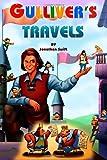 Gulliver's Travels, Jonathan Swift, 1499581742