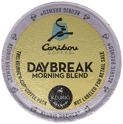 Keurig Caribou Daybreak Morning 24 Count