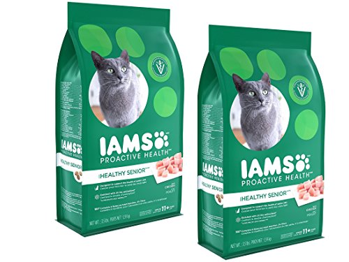 Iams Proactive Health Adult Dry Cat Food )