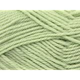 King Cole Merino Blend DK Knitting Wool/Yarn Sage 853 - per 50g ball