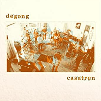 Casatren by Degong on Amazon Music - Amazon com