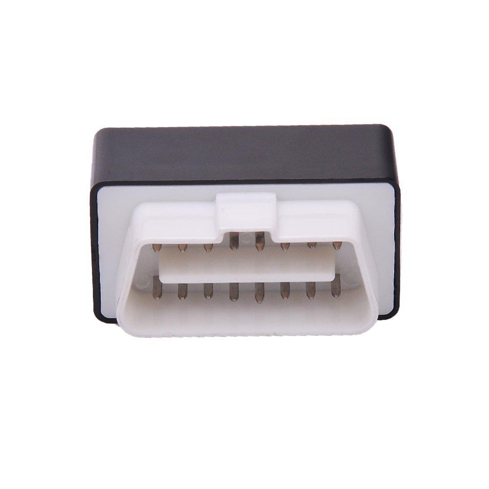 Niceshop(TM) Neu V1.5 Super Mini Bluetooth ELM327 OBD2 CAN-BUS ...