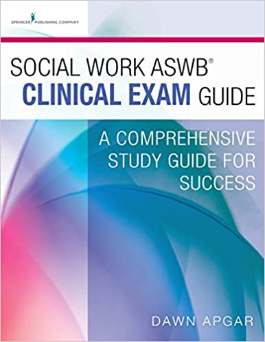 Best free aswb clinical exam study guide youtube.