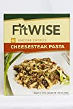 Fit Wise Cheesesteak Pasta Ideal Protien Compatible