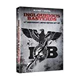 Inglourious Basterds 10th Anniversary Limited Edition Gift Set