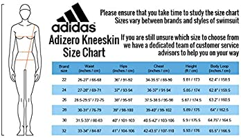 2761691ebe adidas Adizero XVI Freestyle Open Back Tech Suit Race Swimsuit FINA  approved (18UK - 22DE. Loading Images.