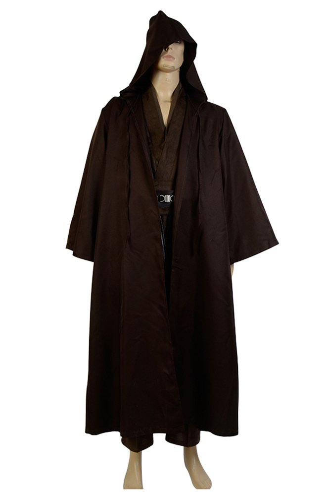 Star Wars Anakin Skywalker Kostüm Cosplay Maßanfertigung B013JO13O0 Kostüme für Erwachsene Hohe Qualität und Wirtschaftlichkeit    | Eine Große Vielfalt An Modelle 2019 Neue