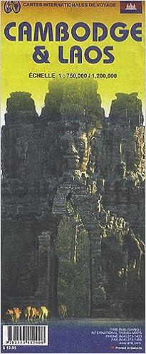 LAOS AND CAMBODIA LAOS ET CAMBODGE