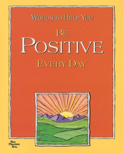 Words to Help You Be Positive Every Day pdf