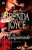 """""""The Masquerade (Hqn)"""" av Brenda Joyce"""