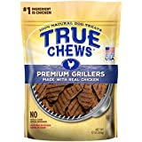 True Chews Premium Grillers Made with Real Chicken 12 oz, 6 count