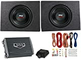 4 subwoofer package 15 inch - Pyle 2 12