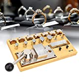 Ring Bending Tools Set, Perfect Earring Ring