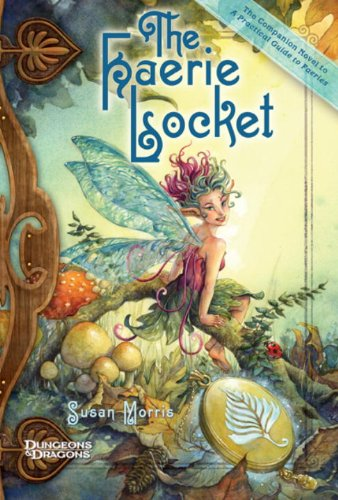 The Faerie Locket: A Practical Guide to Faeries Companion PDF