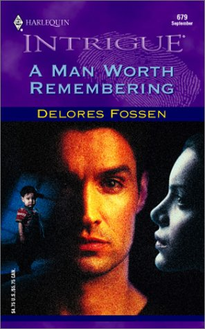 book cover of A Man Worth Remembering