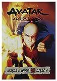 Avatar: The Last Airbender Part 4 [DVD] (IMPORT) (No English version)