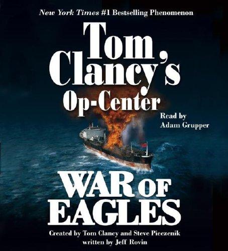 Tom Clancy's Op-Center: War of Eagles ()