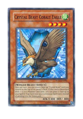 crystal beast eagle - 9