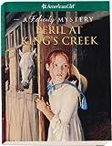 Peril at King's Creek, Elizabeth McDavid Jones, 1593691025