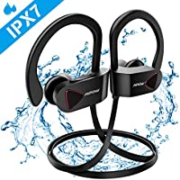 Mpow D1 Bluetooth Sport Headphones IPX7 Waterproof