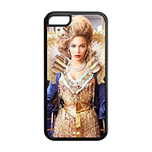 Custmize American Famous Singer Beyonce Cellphone Case for iphone 5C JN5C-1594