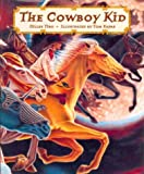 The Cowboy Kid, Gilles Tibo, 0887764738