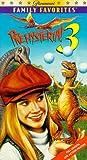 Prehysteria! 3 [VHS]