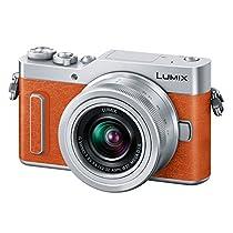 Panasonic ミラーレス一眼カメラ ルミックス GF90